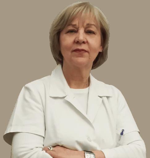 Marija Marković bacc.med.techn.